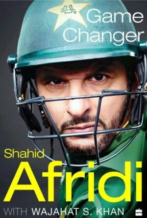 Game Changer By Shahid Afridi